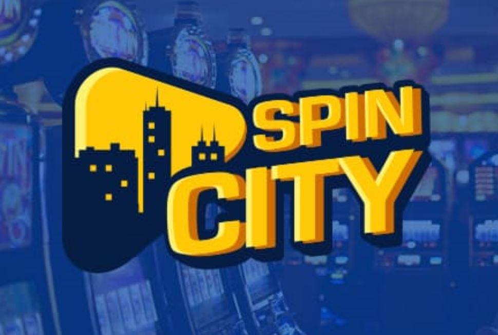 Bitcoin Slots at Crypto Casino SpinCityBitcoin Slots at Crypto Casino SpinCity